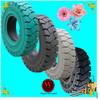 Forklift Tires Solid Tires