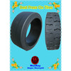 Press on band Tires cushion tires