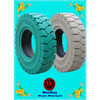 forklift tires non marking tires 250-15, solid tires, solid tyre,solid tyres, solid tire
