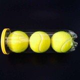 ITF Approved 58% wool game tennis ball