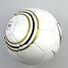 Custom various size soccer ball
