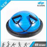 Bosu ball/Yoga semicircle balance yoga hemispheres