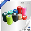 Self-adheisve bandage,Cohesive Bandag