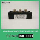 Thyristor module 160a 1600v MTC160-16