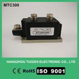 Thyristor module 300a 1600v MTC300-16