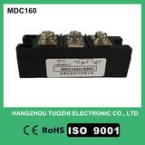 Rectifier Module 160a 1600v MDC160-16