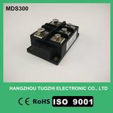 Three phase rectifier bridge module 300a 1600v MDS300-16