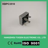Single phase bridge rectifier KBPC3510