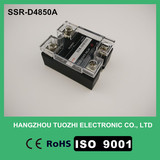 Single phase Solid State Relay dc to ac 50a SSR-D4850A