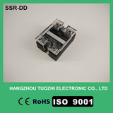 Single phase Solid State Relay dc to dc 25a SSR-D0625D