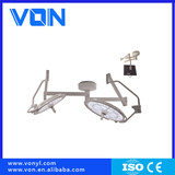 manufacturers of medical equipments china LED cold light shadowless operationing lamp&light