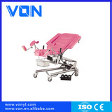 FD-4 chinese medical device manufacturers electric gynecological operating theatre table prices