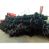 Concrete Square Pole Plant Equipment