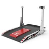 simple lifting parking equipment  PJS-BM-HT