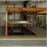 Pit 3 layers lifting and shogging parking eqiupment   PSH13-DK-HT
