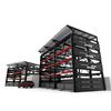 4/5 Layers lifting and shogging parking garage PSH14-HT/PSH15-HT