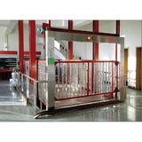 The car lift PST-HT