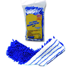 Chenille Double-side Mop, Refill Head, Easy to Clean