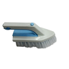 Floor cleaning brushes, multiple purposes, special design