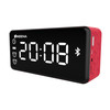 New product 2016 LED digital alarm clock radio,radio alarm clock