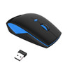 China manufacturer high quality 2.4G Wireless Mouse with Nano Receiver