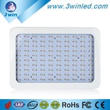 High power Medical plants led grow light 300W full spectrum 8bands with RED Blue UV IR orange white