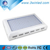 China Wholesale 600W Grow LED Plant Light for Hydroponics Budding Seeding Flower Blooming VEG Leave Grow