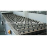 Automatic Glass Bottles Frosting Machine