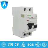 RCD Residual Current Circuit Breaker