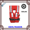 Solas/EC 150N marine life jacket for Children and adults