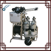 Movable/trolley respiratory with 2 carbon fiber cylinders,for fire,industry,oil safety