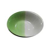 "ceramic handpainted 7"" bowl"
