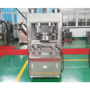 Washing Powder Three Layers Tablet Press Machine