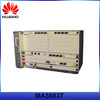 Huawei MA5683T olt chassis with Gepon olt sfp GEPON OLT