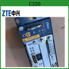 Original ZTE 2U ZXA10 C320 GPON OLT  equipment
