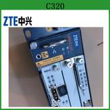 Original ZTE 2U ZXA10 C320 GPON OLT  equipment