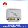 Best Price HUAWEI HG630 ADSL VDSL 300M WIFI Modem IN STOCK