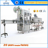 HG factory price Automatic Bottle Sleeve Shrink Labeling Machine