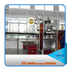 Labelling Machine Type and Electric Driven Type Automatic Bottle PVC Shrink Sleeve Label Machine