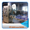 automatic wine bottle label sleeve shrink labeling machine