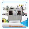 2016 New style shrink sleeve label making glue seaming machine (factory)
