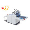 SFML series semi-auto laminating machine