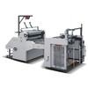 SZFM -1100A Automatic Glueless Film Laminator Machine
