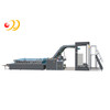 YB-BG Series Corrugated Paper Flute Laminating Machine