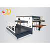 YH-1500 Flat To Flat Semi - Automatic Die Cutting Machine