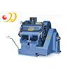 ML-750 Cardboard Corrugated Board Creasing And Die Cutting Machine