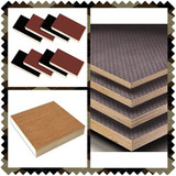 construction material plywood