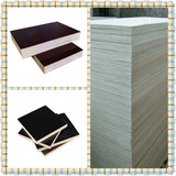 factory directly sales black film faced plywood