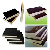 WBP glue 18mm 1220x2440mm film faced plywood
