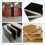 cheap price 12mm 15mm 18mm film faced plywood